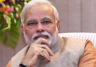 in 2015 modi must resolve inner contradictions -...