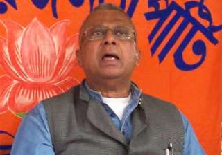 bjp leader slams west bengal police - India TV