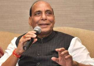 bjp looks forward to formation of popular govt in...