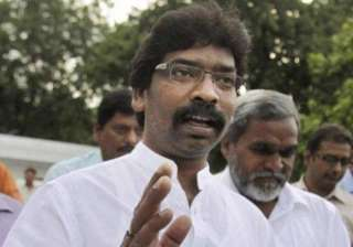 jmm will contest bihar assembly election hemant...