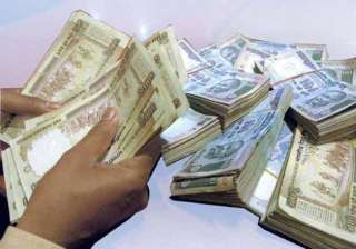 govt rejects mps demand to dilute black money...