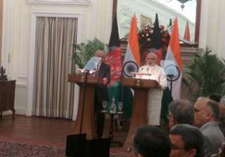 india shares afghanistan s pain over terror pm...