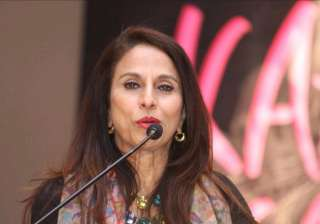 shiv sena steps up attack on author shobha de -...