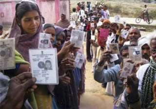 delhi polls ec embarrassed over bogus voter cards...