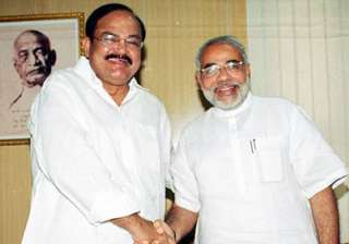 quizzing modi will prove suicidal for cong bjp -...