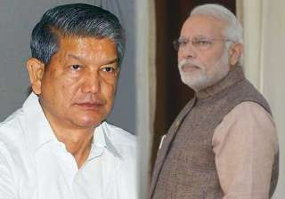 harish rawat to invite pm to take part in char...