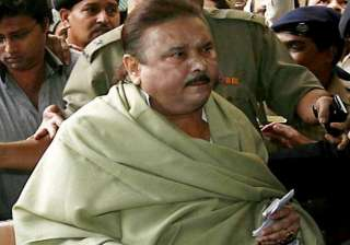madan mitra s bail to be sought from cjm s court...