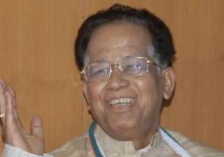 situation in four districts improving fast gogoi...