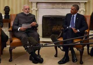obama modi to hold mann ki baat on air - India TV