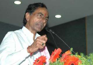 cpi flays telangana cm for praising nizam s rule...