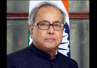pranab defends mamata on her position on azad s...