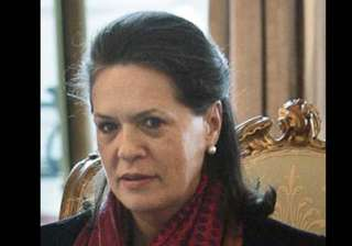 fuel price hike was necessary says sonia - India...
