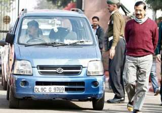 i want my wagon r back tweets an upset aap...