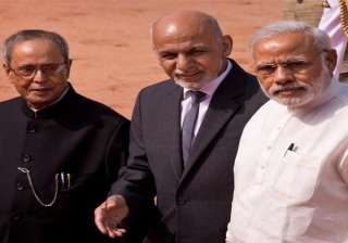 india visit has led to forward outlook in close...