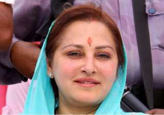 talks on for joining bjp jaya prada - India TV