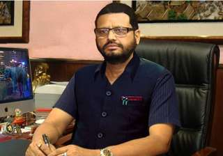 former union minister matang sinh arrested in...