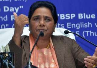 delhi polls bsp to contest on all 70 seats -...