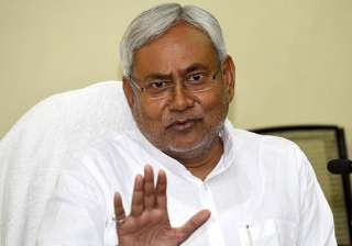 nitish flays centre for bringing ordinance on...