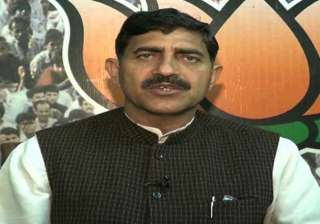 bjp credits j k people for assembly poll win -...