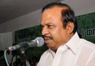 former tn minister ss krishnamoorthy arrested in...