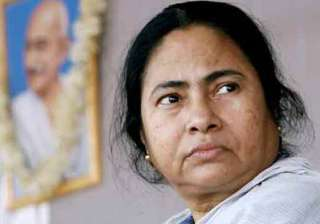 mamata asks maoists to hold talks with govt stop...