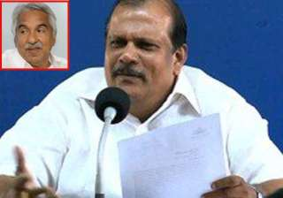 oommen chandy govt removes ally from key post -...