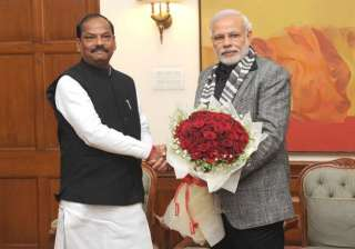 raghubar das urges pm to include 6 j khand cities...