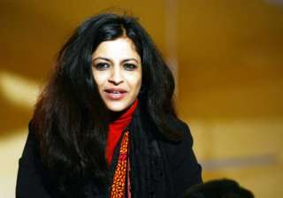 know all about shazia ilmi the journalist turned...