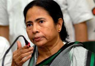mamata rubbishes opposition s allegation on kmc...