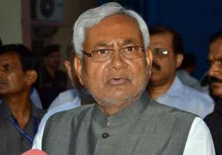 nitish kumar announces pre poll bonanza for upper...