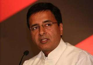 congress flays bjp govt on suggestion to cut in...