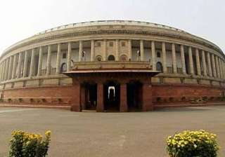 government tables land bill in lok sabha - India...