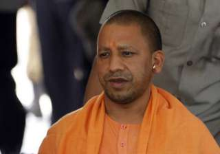 adityanath calls for bar on non hindus to tourist...