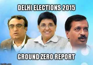 delhi elections 2015 voters divided between haves...