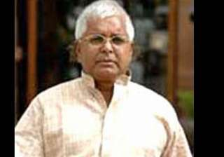 lalu meets shahabuddin in jail - India TV