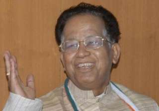 gogoi urges sangma to hand over labourers death...