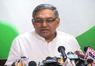 congress leader janardhan dwivedi may face...