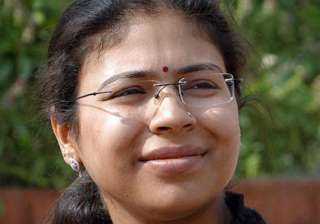 is durga shakti really wanted in punjab as the...