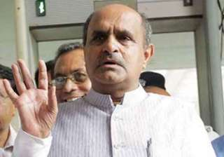 jd u alleges interference by bjp govt in states -...