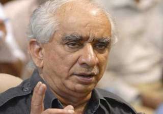 jaswant attacks bjp leadership - India TV