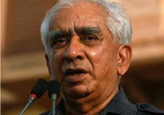 jaswant takes on bjp says won t quit the party -...