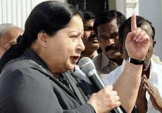 jaya alleges dmk spent rs 5 000 cr in tn polls -...