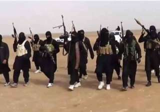 jihadists declare caliphate claim world...