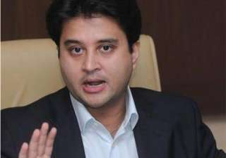 jyotiraditya scindia family disclose shares in...