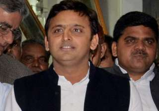 kashmiris meet akhilesh - India TV
