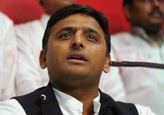 ls polls 2014 akhilesh govt to spend 20 pc of all...