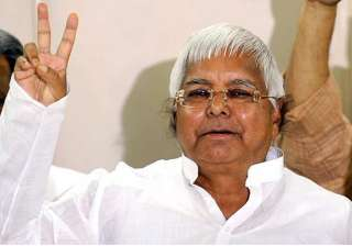 lalu s wife sons and daughter are star...