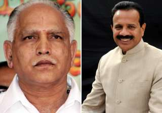 leadership tussle overshadows 4 year rule of bjp...