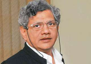 loc attacks war not a solution says cpi m - India...