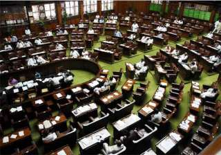 lok sabha adjourned for day to meet monday -...